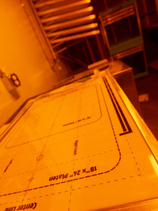 silkscreen printing portland me
